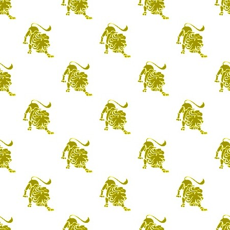 Click to get the codes for this image. Gold Leo Astrology On White, Astrology  Zodiac Symbols Background, wallpaper or texture for, Blogger, Wordpress, or any web page, blog, desktop or phone.