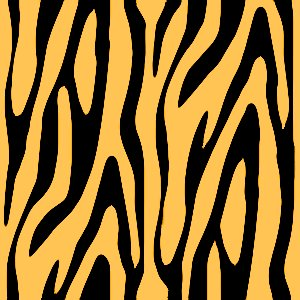 Click to get the codes for this image. Gold Zebra Print, Animal Print, Colors  Yellow and Gold Background, wallpaper or texture for, Blogger, Wordpress, or any web page, blog, desktop or phone.