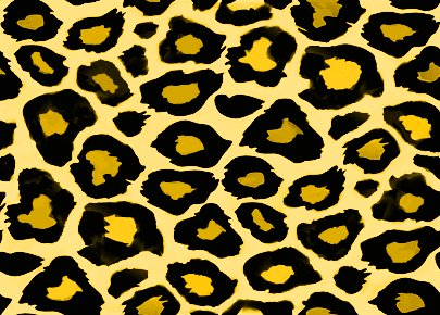Click to get the codes for this image. Golden Leopard Print, Animal Print, Colors  Yellow and Gold Background, wallpaper or texture for, Blogger, Wordpress, or any web page, blog, desktop or phone.