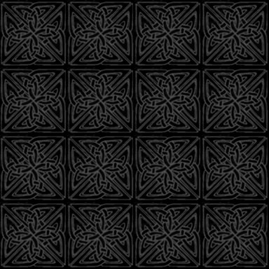 Click to get the codes for this image. Gray On Black Celtic Squares Seamless Background Pattern, Patterns  Celtic, Colors  Dark and Black, Ornate Background, wallpaper or texture for, Blogger, Wordpress, or any web page, blog, desktop or phone.