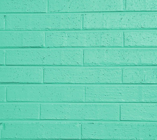 Click to get the codes for this image. Green Painted Brick Wall, Bricks, Colors  Green, Walls Background, wallpaper or texture for, Blogger, Wordpress, or any web page, blog, desktop or phone.