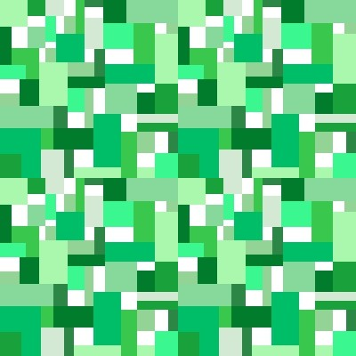 Free Green Squares And Rectangles Background | Twitter Backgrounds