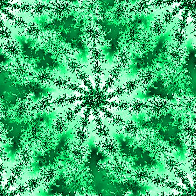 Click to get the codes for this image. Green Starburst Fractal Background Seamless, Fractals and Fractal Patterns, Stars and Starbursts, Colors  Green Background, wallpaper or texture for Blogger, Wordpress, or any phone, desktop or blog.
