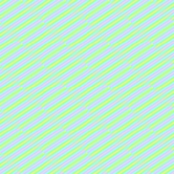 Click to get the codes for this image. Green Yellow And Purple Pastel Diagonal Stripes, Patterns  Diagonals, Colors  Pastels Background, wallpaper or texture for Blogger, Wordpress, or any phone, desktop or blog.