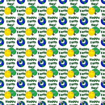 Click to get the codes for this image. Happy Earth Day Smileys, Earth Day Background, wallpaper or texture for Blogger, Wordpress, or any phone, desktop or blog.