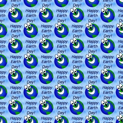 Click to get the codes for this image. Happy Earth Day Tiny Smiling Earths, Earth Day Background, wallpaper or texture for Blogger, Wordpress, or any phone, desktop or blog.