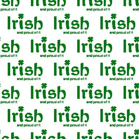 Click to get the codes for this image. Irish And Proud, Saint Patrick's Day Background, wallpaper or texture for Blogger, Wordpress, or any phone, desktop or blog.