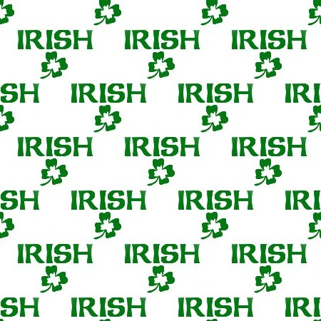 Click to get the codes for this image. Irish With Shamrocks, Saint Patrick's Day Background, wallpaper or texture for Blogger, Wordpress, or any phone, desktop or blog.