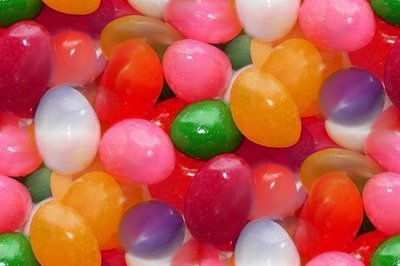Click to get the codes for this image. Jelly Beans, Candy and Food Background, wallpaper or texture for, Blogger, Wordpress, or any web page, blog, desktop or phone.