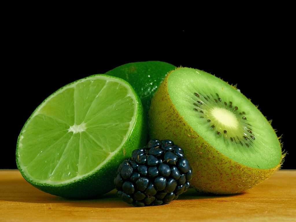 Click to get the codes for this image. Kiwi And Lime Closeup, Candy and Food Background, wallpaper or texture for, Blogger, Wordpress, or any web page, blog, desktop or phone.