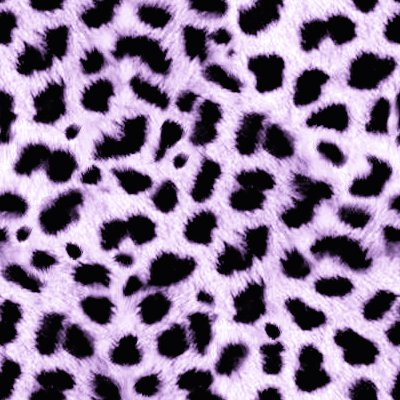 Click to get the codes for this image. Lavender Animal Print Fur Background Seamless, Animal Print, Colors  Purple Background, wallpaper or texture for, Blogger, Wordpress, or any web page, blog, desktop or phone.