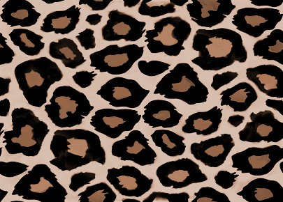 Click to get the codes for this image. Leopard Print, Animal Print, Colors  Brown Background, wallpaper or texture for, Blogger, Wordpress, or any web page, blog, desktop or phone.
