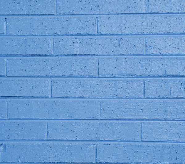 Click to get the codes for this image. Light Blue Painted Brick Wall, Bricks, Colors  Blue, Walls Background, wallpaper or texture for, Blogger, Wordpress, or any web page, blog, desktop or phone.