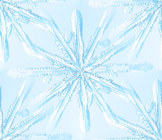 Click to get the codes for this image. Light Blue Snowflake, Snowflakes, Seasons  Winter, Patterns  Nature Inspired, Colors  Blue Background, wallpaper or texture for Blogger, Wordpress, or any phone, desktop or blog.