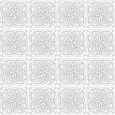 Click to get the codes for this image. Light Gray Celtic Squares Seamless Background Pattern, Patterns  Celtic, Colors  Grey and Monochrome, Ornate Background, wallpaper or texture for, Blogger, Wordpress, or any web page, blog, desktop or phone.