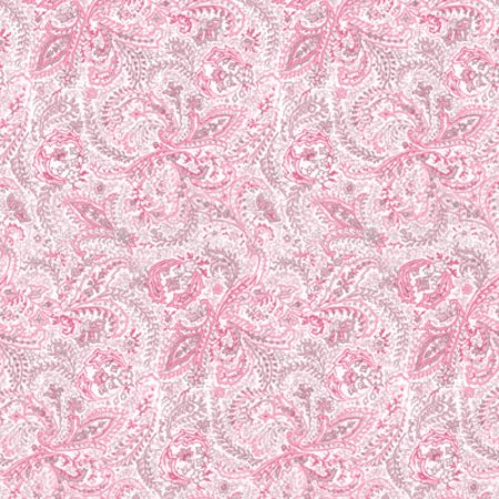 Click to get the codes for this image. Light Pink Paisley Background Seamless, Cloth Patterns, Paisleys, Colors  Pink Background, wallpaper or texture for Blogger, Wordpress, or any phone, desktop or blog.