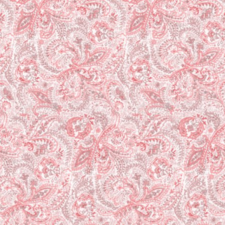 Click to get the codes for this image. Light Red Paisley Background Seamless, Cloth Patterns, Paisleys, Colors  Red Background, wallpaper or texture for Blogger, Wordpress, or any phone, desktop or blog.
