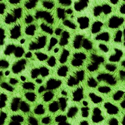 Click to get the codes for this image. Lime Green Animal Print Fur Background Seamless, Animal Print, Colors  Green Background, wallpaper or texture for, Blogger, Wordpress, or any web page, blog, desktop or phone.