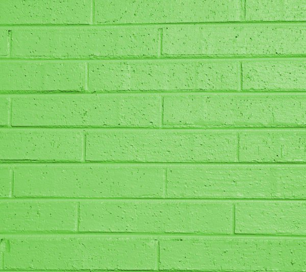 Click to get the codes for this image. Lime Green Painted Brick Wall, Bricks, Colors  Green, Walls Background, wallpaper or texture for, Blogger, Wordpress, or any web page, blog, desktop or phone.