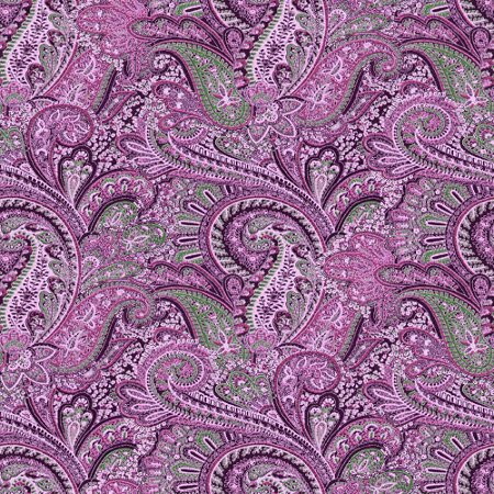 Click to get the codes for this image. Magenta Paisley Pattern Background Seamless, Cloth Patterns, Paisleys, Colors  Pink Background, wallpaper or texture for Blogger, Wordpress, or any phone, desktop or blog.