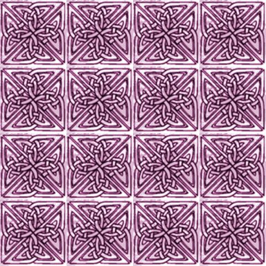 Click to get the codes for this image. Mauve Celtic Squares Seamless Background Pattern, Patterns  Celtic, Colors  Pink, Ornate Background, wallpaper or texture for, Blogger, Wordpress, or any web page, blog, desktop or phone.