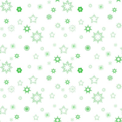 Click to get the codes for this image. Mini Green Snowflakes On White, Snowflakes, Colors  Green, Seasons  Winter Background, wallpaper or texture for Blogger, Wordpress, or any phone, desktop or blog.