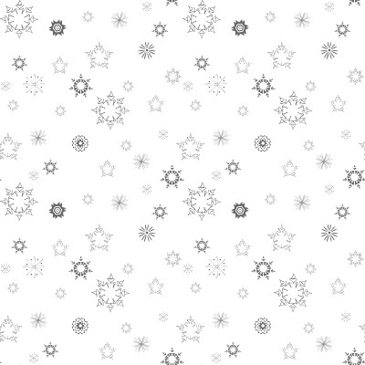 Click to get the codes for this image. Mini Grey Snowflakes On White, Snowflakes, Colors  Grey and Monochrome, Seasons  Winter Background, wallpaper or texture for Blogger, Wordpress, or any phone, desktop or blog.