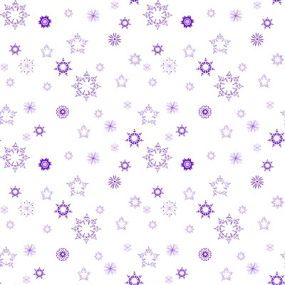 Click to get the codes for this image. Mini Purple Snowflakes On White, Snowflakes, Colors  Purple, Seasons  Winter Background, wallpaper or texture for Blogger, Wordpress, or any phone, desktop or blog.