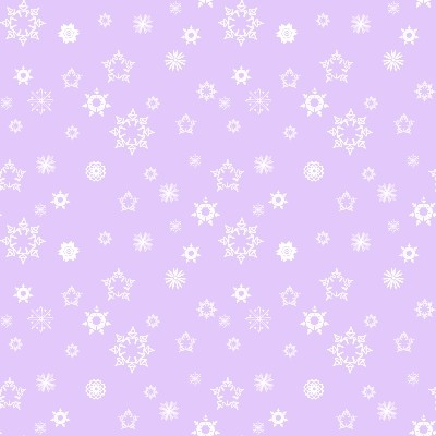 Click to get the codes for this image. Mini White Snowflakes On Light Purple, Seasons  Winter, Snowflakes, Colors  Purple Background, wallpaper or texture for Blogger, Wordpress, or any phone, desktop or blog.