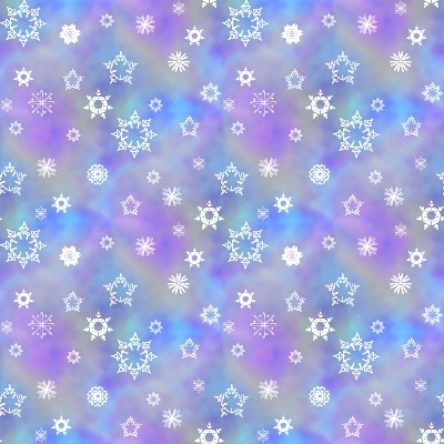 Click to get the codes for this image. Mini White Snowflakes On Plasma, Seasons  Winter, Snowflakes, Colors  Pastels Background, wallpaper or texture for Blogger, Wordpress, or any phone, desktop or blog.