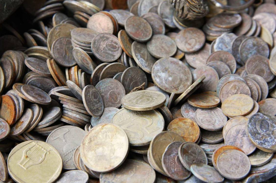 Click to get the codes for this image. Old Coins, Money and Coins Background, wallpaper or texture for, Blogger, Wordpress, or any web page, blog, desktop or phone.