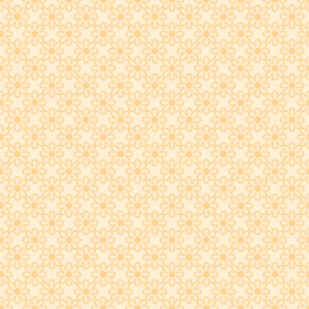 Click to get the codes for this image. Orange Flowers Background Seamless, Flowers  Floral Designs, Colors  Orange Background, wallpaper or texture for Blogger, Wordpress, or any phone, desktop or blog.