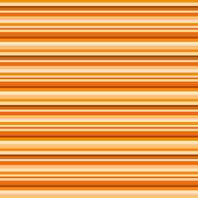 orange horizontal stripes background seamless background