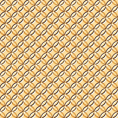 Click to get the codes for this image. Orange Interlocking Circles Indented Background Seamless, Patterns  Circles and Polkadots, Beveled  Indented, Colors  Orange Background, wallpaper or texture for, Blogger, Wordpress, or any web page, blog, desktop or phone.