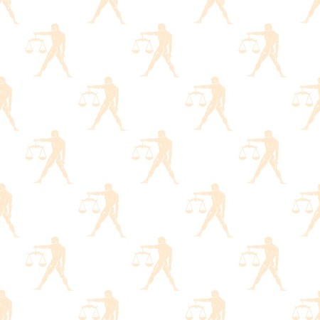Click to get the codes for this image. Orange Libra Astrology Watermark On White, Astrology  Zodiac Symbols Background, wallpaper or texture for, Blogger, Wordpress, or any web page, blog, desktop or phone.