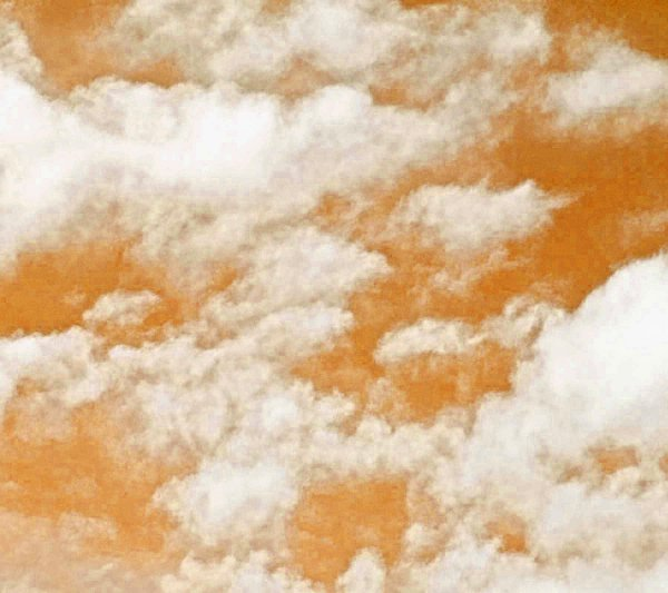 Click to get the codes for this image. Orange Sky Background With Clouds 1800x1600, Sky, Colors  Orange Background, wallpaper or texture for Blogger, Wordpress, or any phone, desktop or blog.