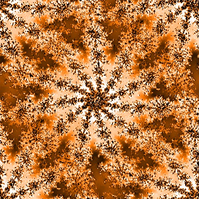 Click to get the codes for this image. Orange Starburst Fractal Background Seamless, Fractals and Fractal Patterns, Stars and Starbursts, Colors  Orange Background, wallpaper or texture for Blogger, Wordpress, or any phone, desktop or blog.
