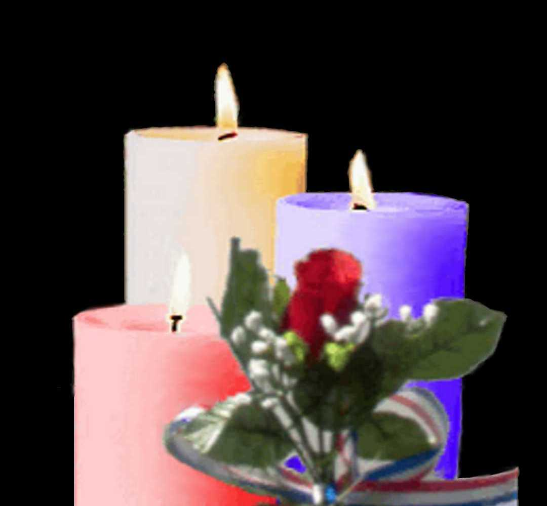 Click to get the codes for this image. Patriotic Candles With Rose, Patriotic, Fourth of July Background, wallpaper or texture for, Blogger, Wordpress, or any web page, blog, desktop or phone.