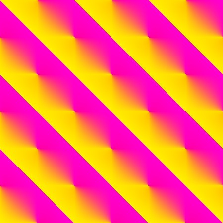 pink and yellow diagonal stripes background image