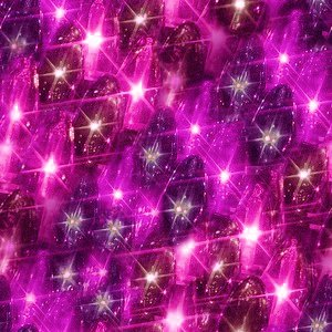 Click to get the codes for this image. Pink Christmas Lights Texture Seamless, Sparkles and Glitter, Holidays  Christmas, Colors  Pink Background, wallpaper or texture for, Blogger, Wordpress, or any web page, blog, desktop or phone.
