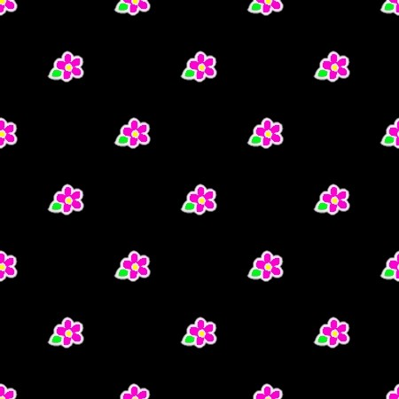 Flower photos backgrounds and background html codes click to get the codes for this image pink flowers on black flowers floral mightylinksfo