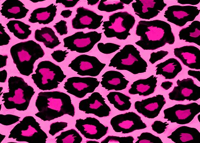Click to get the codes for this image. Pink Leopard Print, Animal Print, Colors  Pink Background, wallpaper or texture for, Blogger, Wordpress, or any web page, blog, desktop or phone.