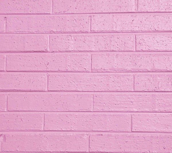 Click to get the codes for this image. Pink Painted Brick Wall, Bricks, Colors  Pink, Babies  Maternity, Walls Background, wallpaper or texture for, Blogger, Wordpress, or any web page, blog, desktop or phone.