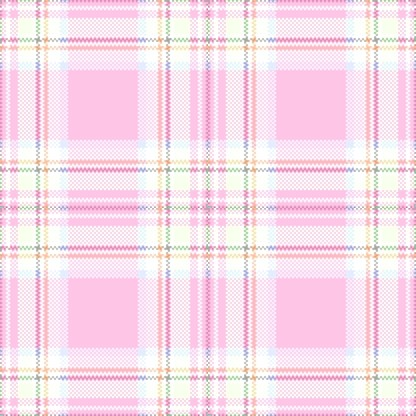 Click to get the codes for this image. Pink Pastel Plaid, Woven, Plaid and Tartan, Cloth Patterns, Colors  Pink, Colors  Pastels, Babies  Maternity Background, wallpaper or texture for, Blogger, Wordpress, or any web page, blog, desktop or phone.