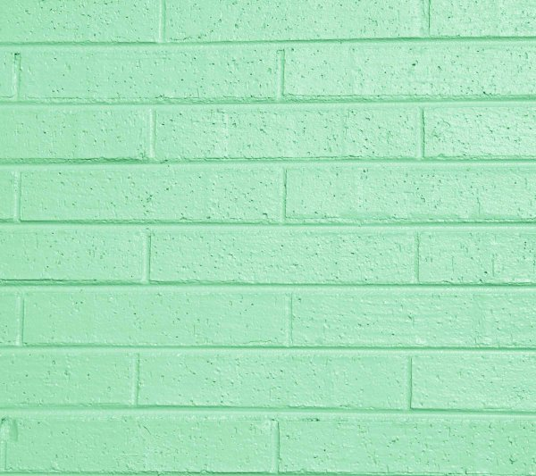 Click to get the codes for this image. Pistachio Green Painted Brick Wall, Bricks, Colors  Green, Colors  Aqua, Walls Background, wallpaper or texture for, Blogger, Wordpress, or any web page, blog, desktop or phone.