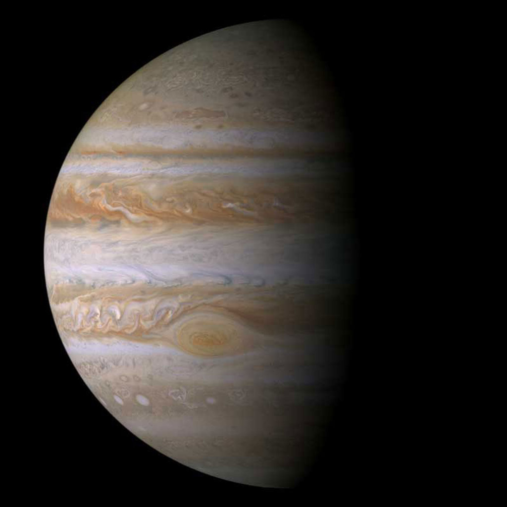 planet jupiter draft