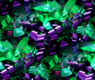 Click to get the codes for this image. Purple And Green Seamless Curly Ribbon, Ribbons and Bows Background, wallpaper or texture for, Blogger, Wordpress, or any web page, blog, desktop or phone.