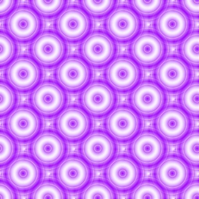 Click to get the codes for this image. Purple And White Interlocking Circles, Patterns  Circles and Polkadots, Colors  Purple Background, wallpaper or texture for Blogger, Wordpress, or any phone, desktop or blog.