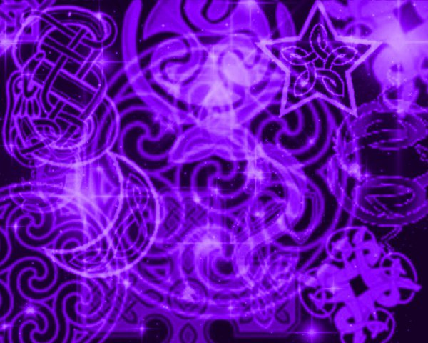 Click to get the codes for this image. Purple Celtic Patterns With Stars Background 1280x1024, Patterns  Celtic, Colors  Purple Background, wallpaper or texture for Blogger, Wordpress, or any phone, desktop or blog.