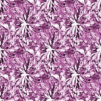 Click to get the codes for this image. Purple Crystal Surface, Gems and Diamonds, Colors  Pink Background, wallpaper or texture for, Blogger, Wordpress, or any web page, blog, desktop or phone.